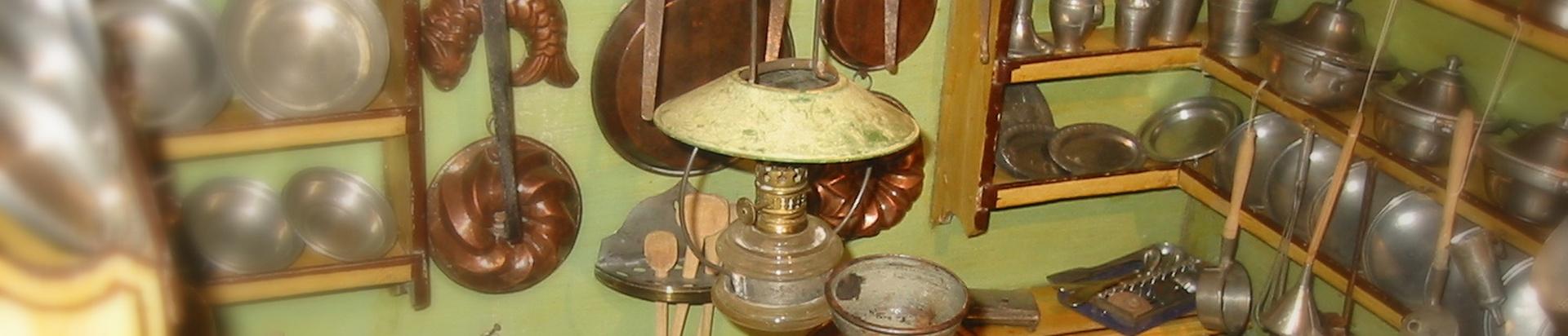 Museum in der Klostermuehle - Dauerausstellung - Bild 4